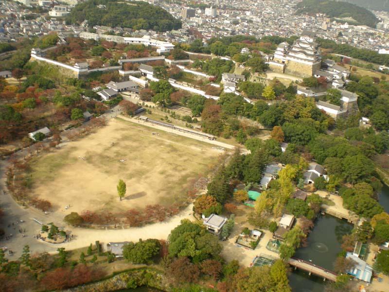 姫路城上空より :: 120_3.jpg  : 103 KB