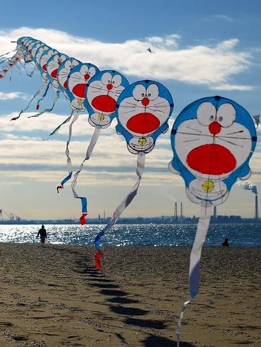 最近このキャラ連凧で近隣の大会に出没 :: 153_1.jpg  : 73 KB