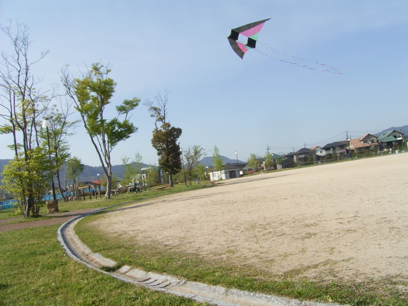 二代目 カラフルバードの飛翔です(1.71×3.99m) :: 65_4.jpg  : 349 KB